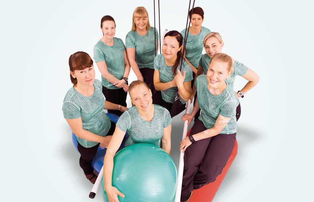 Ammattitaitoiset fysioterapeuttimme ovat erikoistuneet kuntouttamaan vaikeavammaisia nuoria ja aikuisia sekä ikääntyneitä asiakkaita. Palveluitamme ovat mm. fysioterapia, lymfaterapia ja Voice Massage.